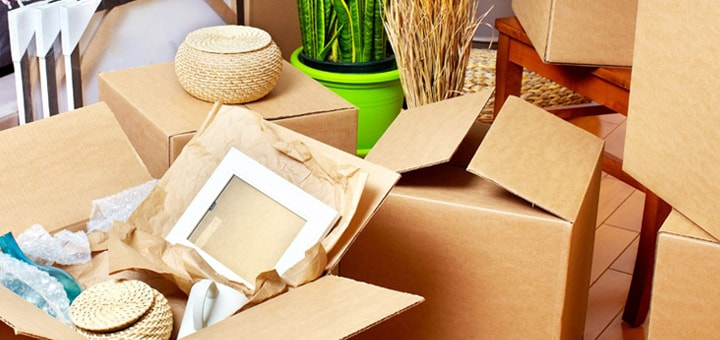Fragile Items Moving and Packing Tips