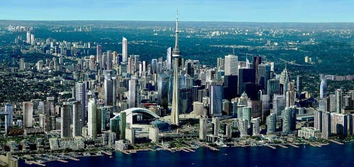 best neighborhoods in toronto