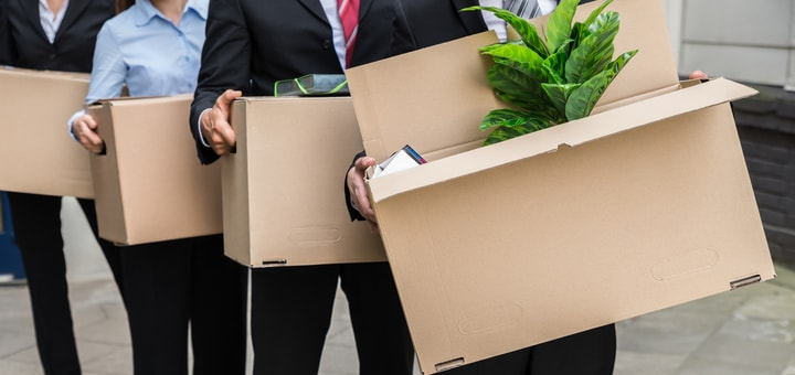 Common office relocation mistakes