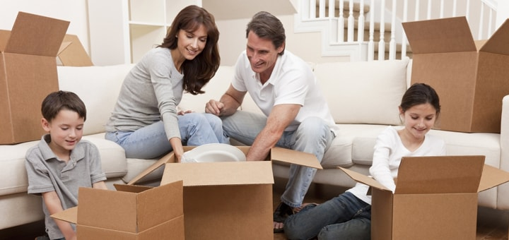 Packing Tips from professional Toronto movers and packers